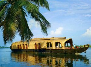 Visit Kerala to Experience Backwaters beyond Houseboats