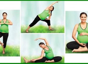 The Best Prenatal Workouts for Fit Moms-To-Be