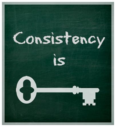 consistency-