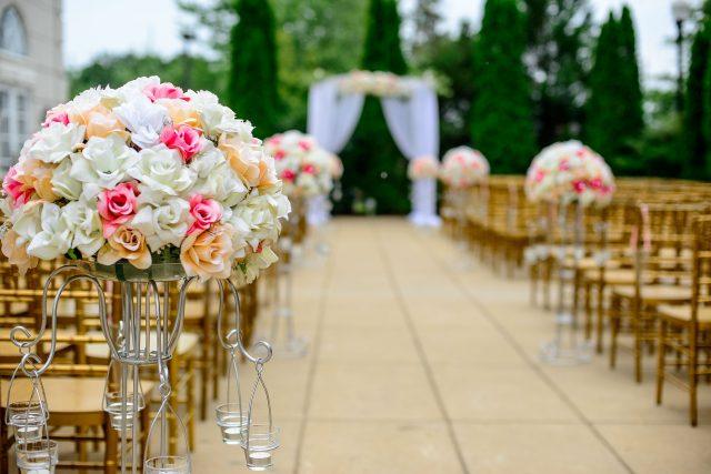 wedding reception venues in Brighton