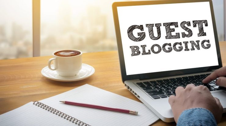 Ultimate List of 100+ Guest Blogging Websites - DailyScrawl