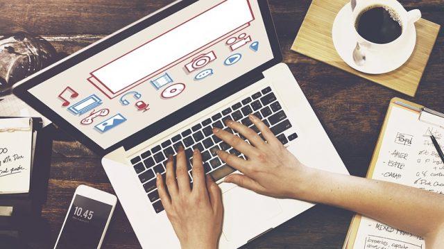 multimedia content marketing techniques