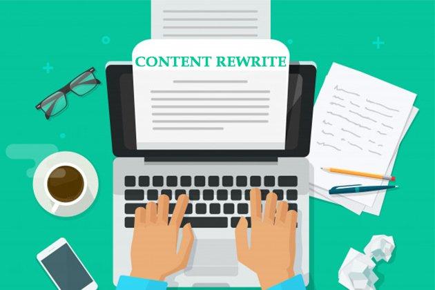 Rewrite-Content