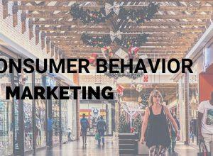 Consumer Behaviour in Marketing