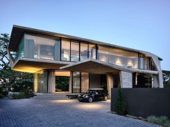 Stylish House