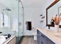 Revamp Bathroom