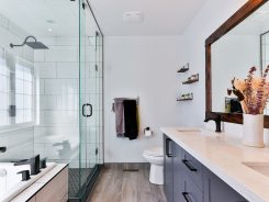 Revamp Bathroom