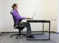 ergonomic chair